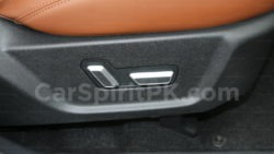 Geely Boyue Premium SUV 37