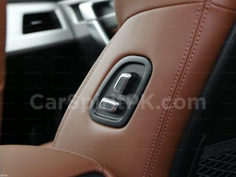 Geely Boyue Premium SUV 30