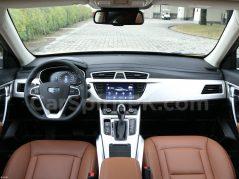 Geely Boyue Premium SUV 13