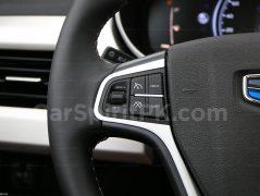Geely Boyue Premium SUV 16