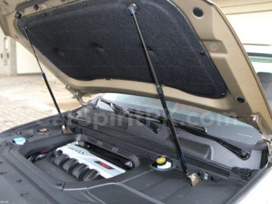 Geely Boyue Premium SUV 33