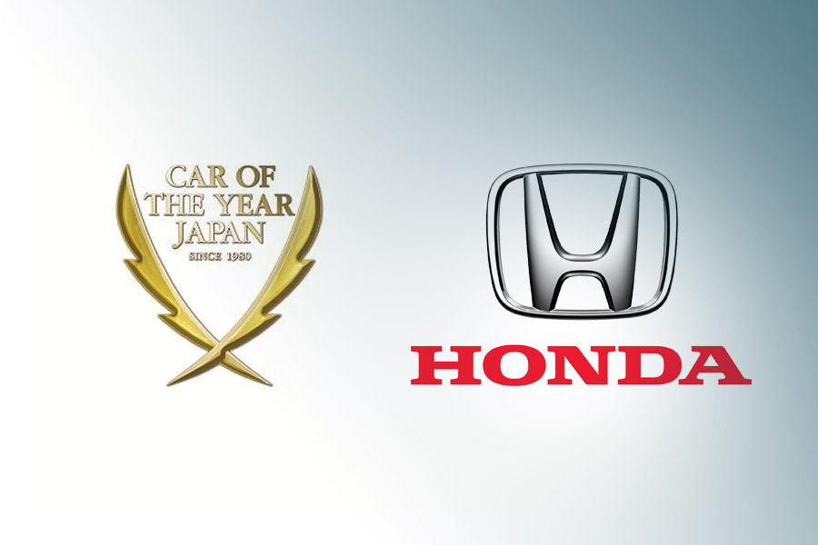 Honda and the Japan Car of the Year Award 3