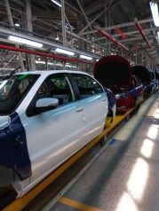 Azerbaijan and Iran Join Hands to Produce Automobiles 10