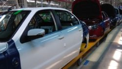 Azerbaijan and Iran Join Hands to Produce Automobiles 12