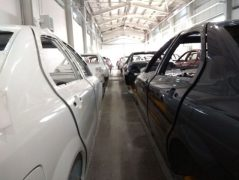 Azerbaijan and Iran Join Hands to Produce Automobiles 15
