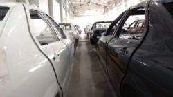 Azerbaijan and Iran Join Hands to Produce Automobiles 17