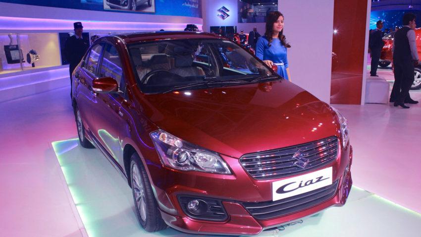 Maruti Overtakes Suzuki Japan Revenues- Sells 1 Car Every 20 Seconds 5
