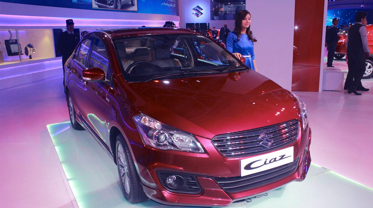 Maruti Overtakes Suzuki Japan Revenues- Sells 1 Car Every 20 Seconds 2