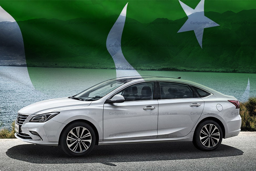 Master Motors Awarded Greenfield Status to Introduce Changan Vehicles in Pakistan 2