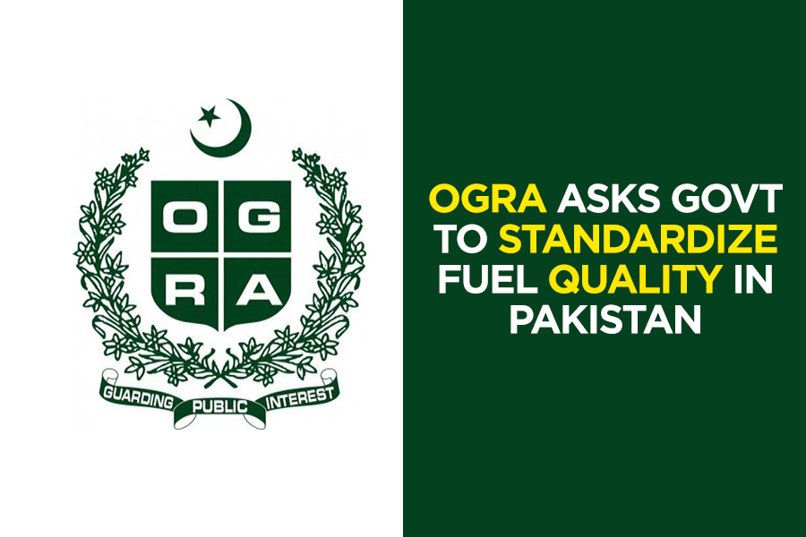 OGRA Asks Govt to Standardize Fuel Quality in Pakistan 3
