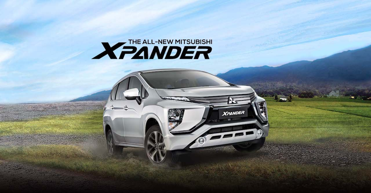 Mitsubishi Starts Exporting the Xpander from Indonesia 6