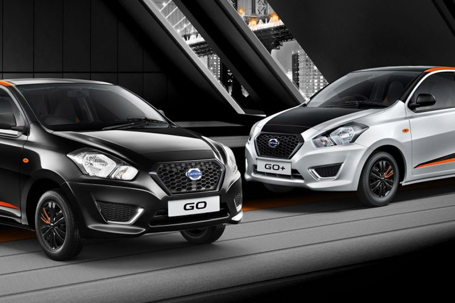 Datsun GO Remix and GO+ Remix Limited Editions launched in India 32