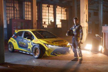 New Corolla Hatchback Drift Car Makes 1,000hp 3