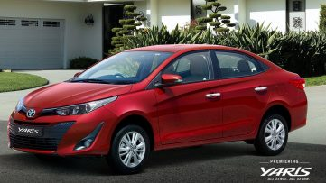 2018 Toyota Yaris Launched in India Priced from INR 8.7 lac 18
