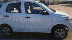 United Bravo Hatchback Leaked! 6