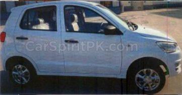 United Bravo Hatchback Leaked! 4