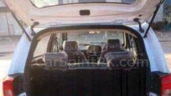 United Bravo Hatchback Leaked! 7