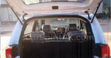 United Bravo Hatchback Leaked! 5