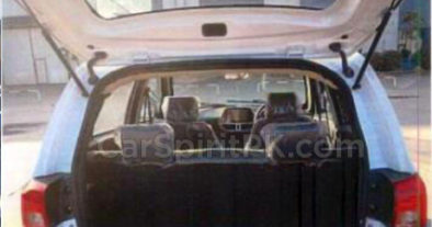 United Bravo Hatchback Leaked! 4