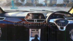 United Bravo Hatchback Leaked! 8