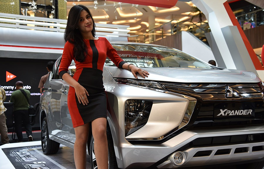 Mitsubishi Xpander named Indonesia's Car of the Year 2018 1