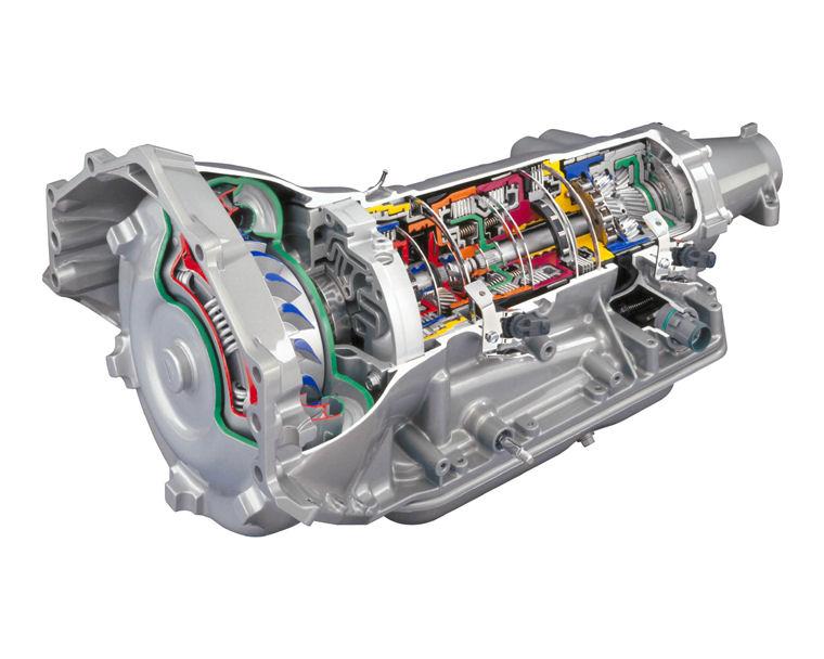 Automatic vs Manual vs CVT: Different Transmission Types Explained 11