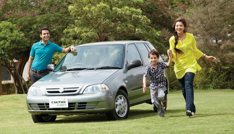 Which is the Best 1000cc Hatchback by Pak Suzuki? 4