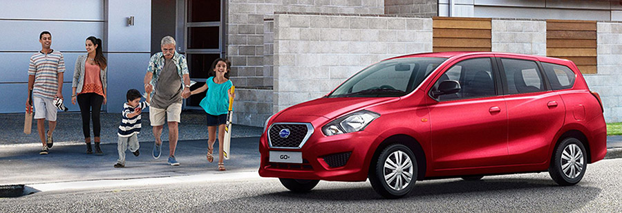Datsun Continues to Struggle in Targeted Markets 13