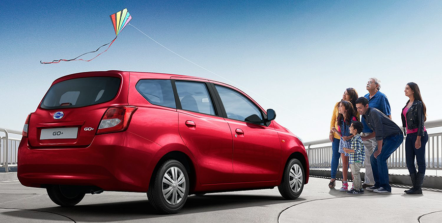 Datsun Go will be Cheaper than WagonR and V2? 20