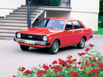Remembering the Dependable Datsun 120Y 10