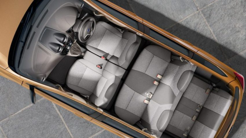 Datsun Go will be Cheaper than WagonR and V2? 16