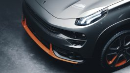 Geely's Lynk & Co Reveals 02 Crossover 10