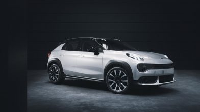 Geely's Lynk & Co Reveals 02 Crossover 15