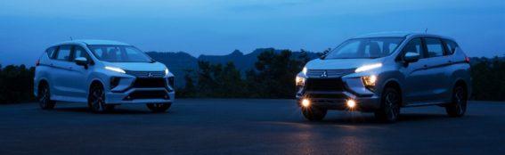 Nissan Readying the Next-Gen Grand Livina Based on Mitsubishi Xpander 4