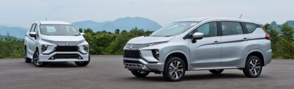 Mitsubishi Xpander Wins Yet Another Automotive Award 5