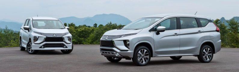 Nissan Readying the Next-Gen Grand Livina Based on Mitsubishi Xpander 6