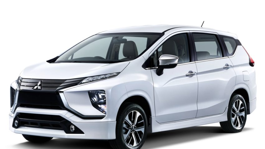 Mitsubishi Xpander named Indonesia's Car of the Year 2018 5