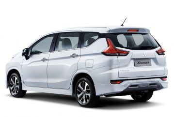 Mitsubishi Xpander named Indonesia's Car of the Year 2018 3