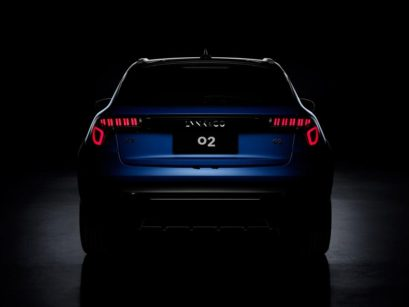 Geely's Lynk & Co Reveals 02 Crossover 6