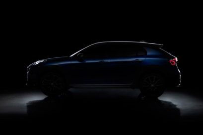 Geely's Lynk & Co Reveals 02 Crossover 5