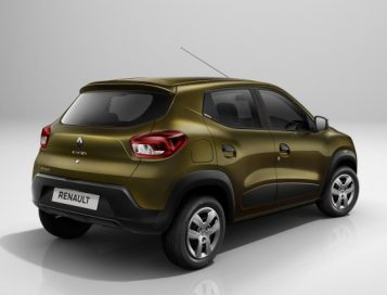 Renault Offering 4 Years/ 100,000 Km Warranty with Kwid in India 5