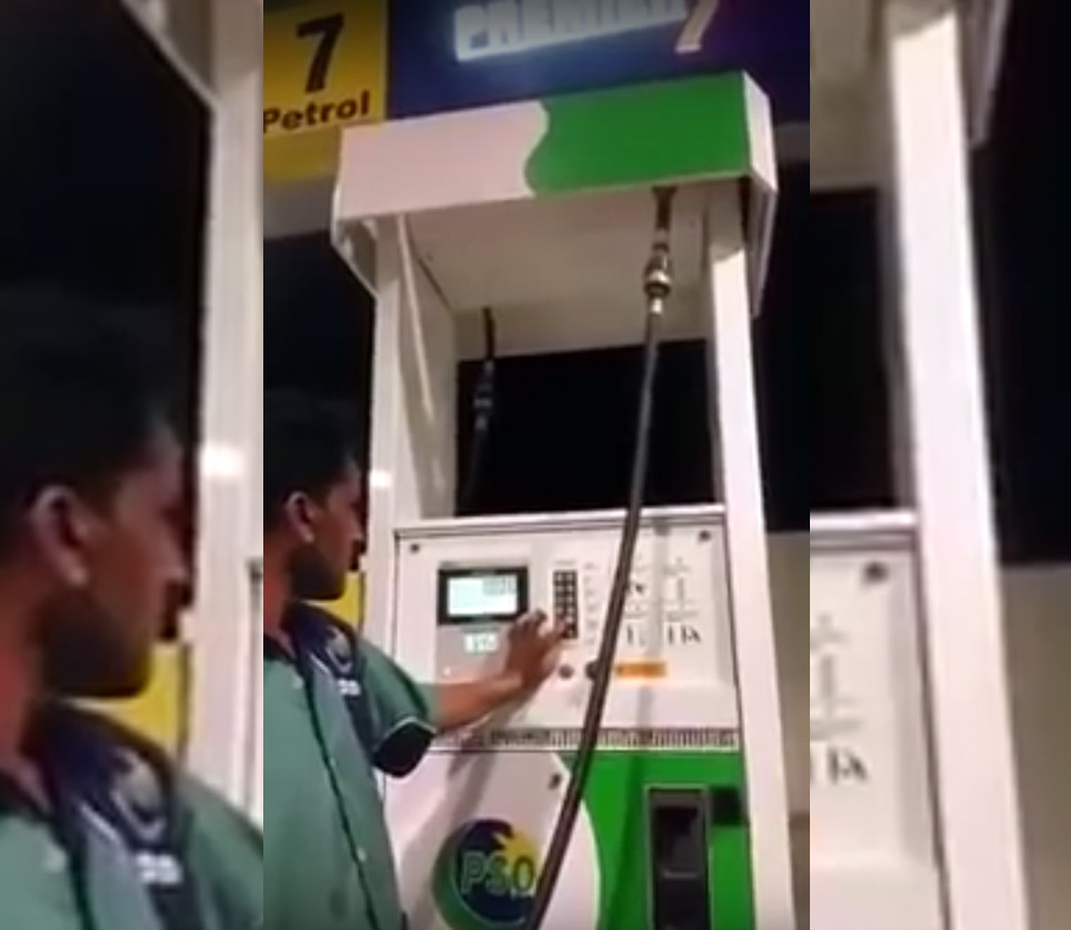 Petrol Pump Scams: How to Avoid Being Cheated 3