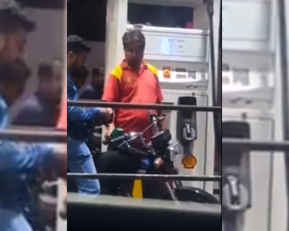Petrol Pump Scams: How to Avoid Being Cheated 5