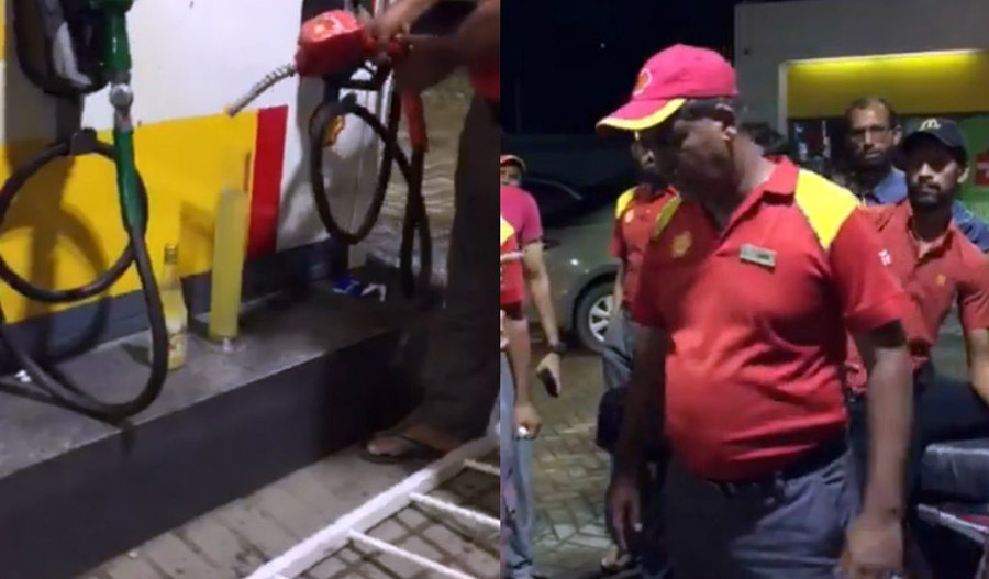 Petrol Pump Scams: How to Avoid Being Cheated 4