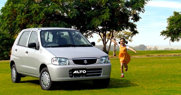 Which is the Best 1000cc Hatchback by Pak Suzuki? 12