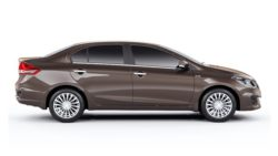 Visual Comparison: Suzuki Alivio Pro (Ciaz) Pre-Facelift vs Facelift 3