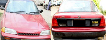 1000cc Sedans in Pakistan 12