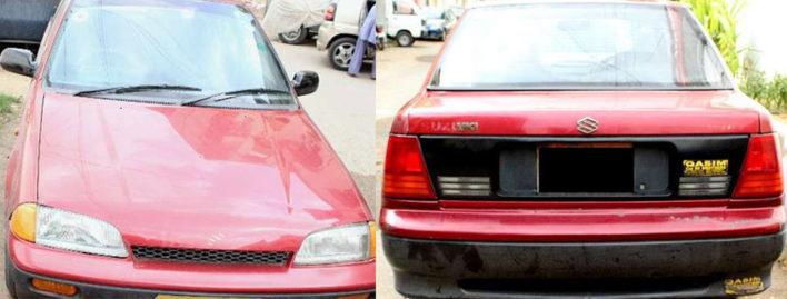 1000cc Sedans in Pakistan 11