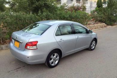 1000cc Sedans in Pakistan 20