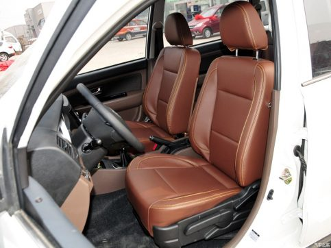 Why FAW Sirius wasn't as Successful as Honda BR-V? 7